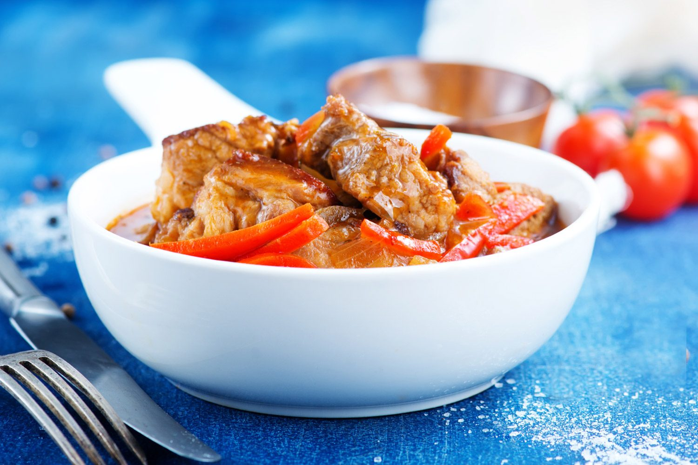 Chili With Sirloin Steak And Sweet Italian Sausage Recipe Green Bean