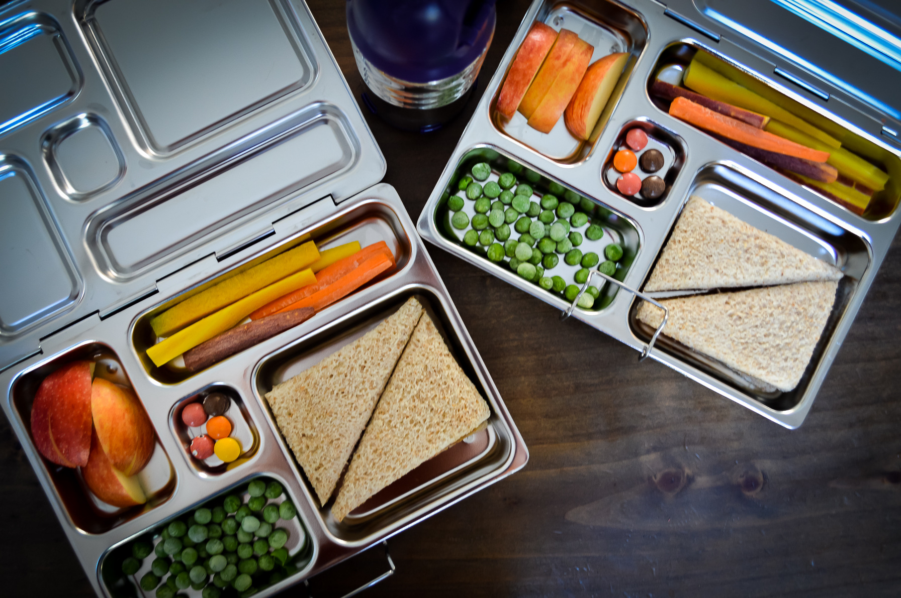 How To Get Your Kids To Pack Their Own Lunch: The Ultimate